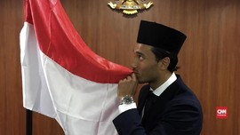 VIDEO: Ezra Walian Gagal Bela Timnas Indonesia U-23
