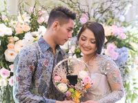 Siti Badriah Akan Gelar Pernikahan di Bogor 3 Hari 3 Malam