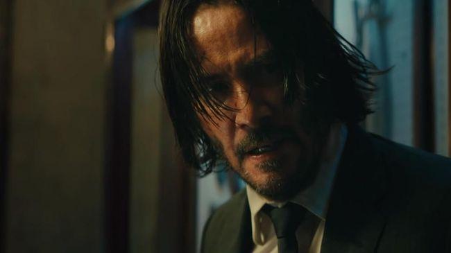 Film ketiga dari saga John Wick berhasil melewati pendapatan sensasional Avengers: Endgame dalam tiga pekan debut pemutaran di Amerika Utara.