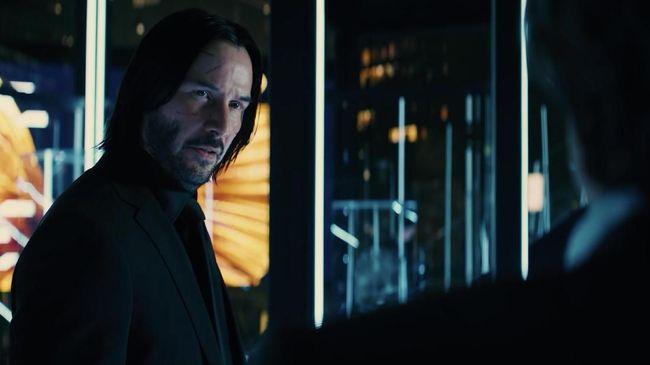 CEO Lionsgate Jon Feltheimer mengonfirmasi soal film John Wick 5 dan menyatakan rumah produksi itu tengah bersiap untuk syuting John Wick 4 dan 5.