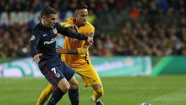 Barcelona dan mantan pemainnya Neymar sepakat untuk berdamai dan mengakhiri proses hukum yang tengah berlangsung di pengadilan.