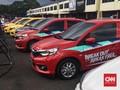 Catatan Penjualan Mobil Honda dan Toyota pada Juli
