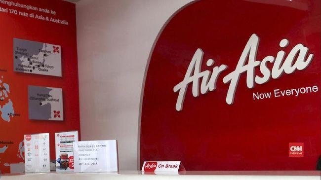 AirAsia menawarkan unlimited pass atau tiket penerbangan 6 bulan hanya dengan membayar Rp1,5 juta, berikut daftar rute yang tersedia.