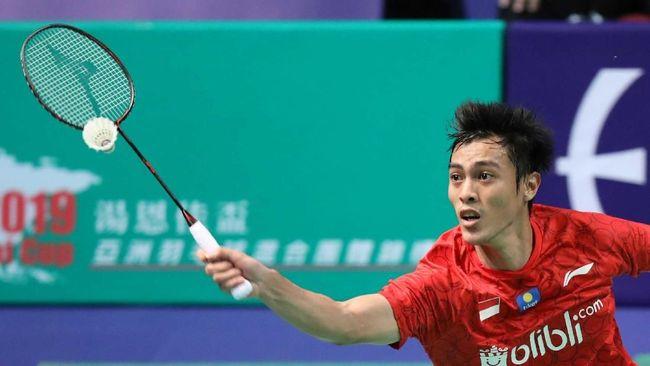Turnamen badminton Swiss Open 2021 akan dimulai besok, Selasa (2/3). Berikut jadwal siaran langsung Swiss Open 2021 di TVRI.