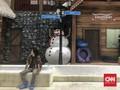 Main Salju Seru Diskon Rp100 Ribu di Trans Studio Cibubur