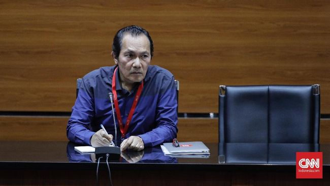 Revisi UU, Wakil Ketua Minta Anggaran KPK Ditingkatkan
