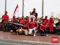 Antara Pengorbanan dan Cinta Timnas Indonesia
