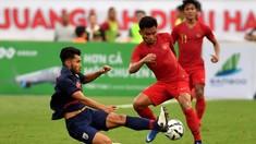 Thailand Kunci Timnas Indonesia U-23 di SEA Games