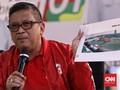 Menang Pemilu 2019, PDIP Benahi Struktur Partai
