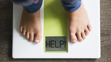 Pola Makan & Aktivitas Fisik untuk Turunkan Bobot Anak Obesitas