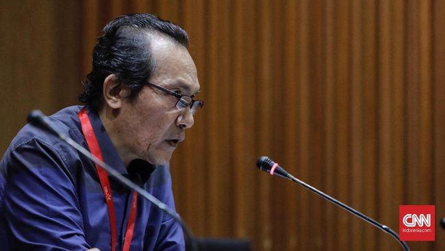 Komisi Pemberantasan Korupsi mengaku banyak menerima laporan dari masyarakat terkait dengan dugaan korupsi dalam pemilihan rektor.
