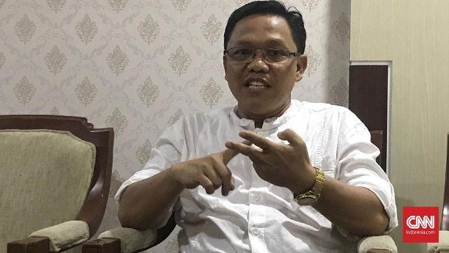 Dosen IAIN Kudus Saekan akan dikawal MAKI melapor ke LPSK atas intimidasi pimpinan dan rekan kerjanya usai bersaksi soal pesan eks Ketum PPP Romahurmuziy.