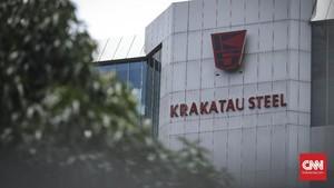 Erick Thohir Endus Indikasi Korupsi di Krakatau Steel