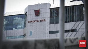 Erick Thohir Ungkap Rahasia Krakatau Steel Bisa Cetak Untung