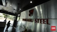 Pertama dalam 8 Tahun, Krakatau Steel Akhirnya Raih Laba