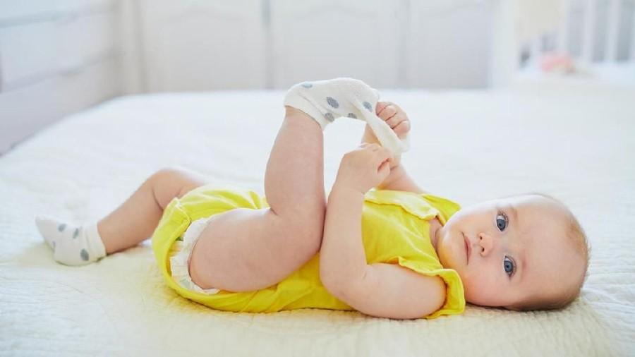 Cara Tepat Merawat Kesehatan Kulit Bayi Baru Lahir