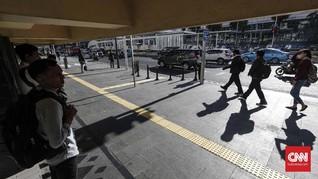 IMF Ramal Ekonomi Global Akan Membaik