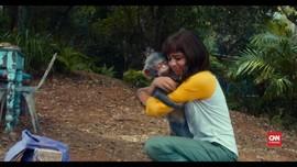 VIDEO: 'Dora The Explorer' Temukan Jalan Menuju Layar Lebar