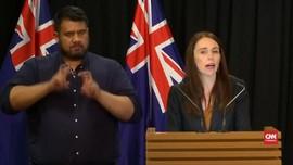 VIDEO: Tim Khusus Selandia Baru Usut Teror Christchurch