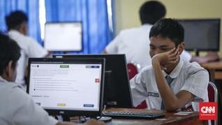Informatika Wajib di Kurikulum Baru, Kini Belum Maksimal