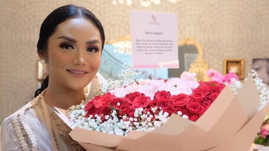 Krisdayanti Jelaskan 4 Pilar Bangsa, Najwa Shihab: Hmmm...