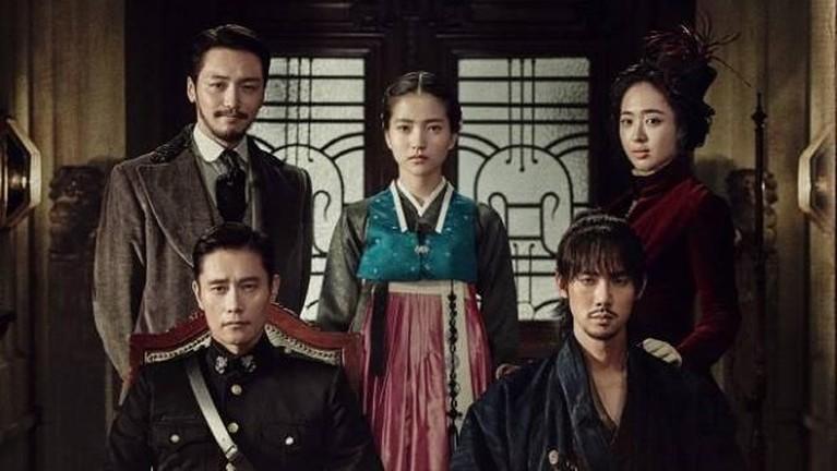 Berikutnya ada Mr. Sunshine yang meraih rating 18,1%. Drama ini pertama kali tayang pada 7 Juli hingga 30 September 2018.