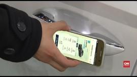 VIDEO: Cara Aktifkan Perangkat Mobil dengan Perintah Suara