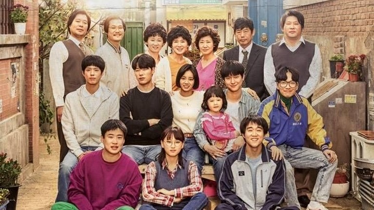 Meraih rating leih dari 18,8%, Reply 1988 berada di posisi kedua. Drama ini juga berhasil meraih beberapa piala dari ajang penghargaan seperti 16th Top Chinese Music Awards hingga 1st Asia Artist Awards.