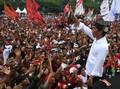 Jokowi Janji Perpanjang Dana Otonomi Khusus Aceh