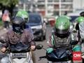 Driver Gojek Angkat Suara soal Sinergi Gopay dan LinkAja