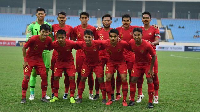 Timnas Indonesia memiliki catatan negatif ketika berada satu grup dengan Thailand dan Vietnam di ajang SEA Games.