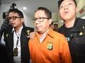 Kejaksaan Agung Terima Berkas Perkara Joko Driyono
