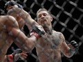 Jelang UFC 257, McGregor Malah Nafsu Memburu Pacquiao