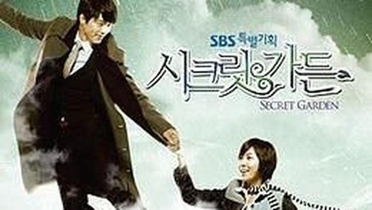 Pada akhir 2010, Lee Jong Suk sempat berperan sebagai Han Tae Sun di drama Secret Garden. Drama bergenre komedi romantis ini juga banyak meraih piala dari berbagai ajang penghargaan.