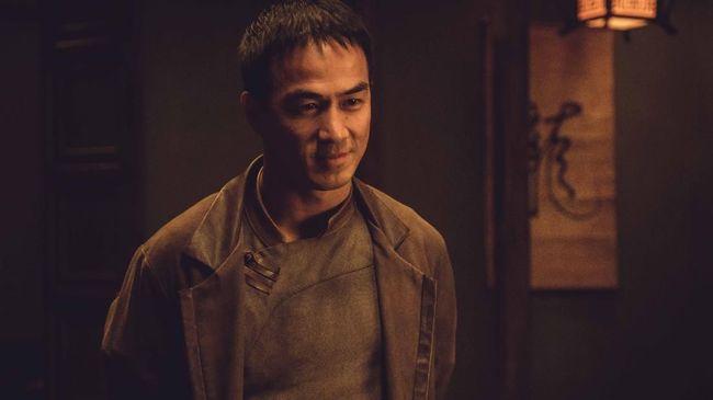 Aktor Joe Taslim mengaku karakter Sub Zero yang bakal diperankannya di film Mortal Kombat adalah favoritnya.