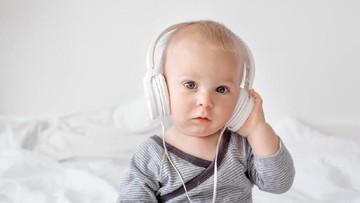 30 Inspirasi Nama Bayi Laki-laki dari Penyanyi Terkenal