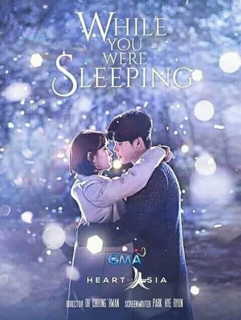 While You Were Sleeping juga menjadi salah satu drama Korea tersukses. Drama ini mendapat rating hingga 9,5% dan beberapa piala.