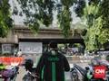 Grab Bekukan Akun Mitra jika Kumpul Lebih dari 3 Orang di DKI