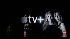 VIDEO: Sederet Bintang Hollywood Tampil di Apple TV