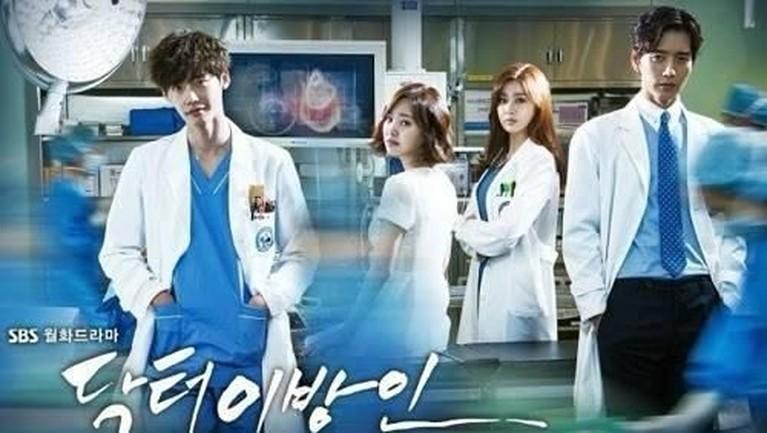 Tayang perdana pada 5 Mei 2014, Doctor Stranger berhasil meraih rating hingga 13,1% berdasarkan AGB Nielsen. Drama bergenre romantis itu juga mendapatkan tiga piala dari ajang penghargaan Korea.