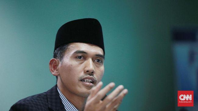 Khatib Syuriah PBNU Asrorun Niam mengatakan dalih keamanan tidak cukup menjadi pembenar untuk larangan cadar seperti yang diwacanakan Menteri Agama.