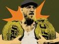 INFOGRAFIS: 7 Kutipan Sombong Conor McGregor