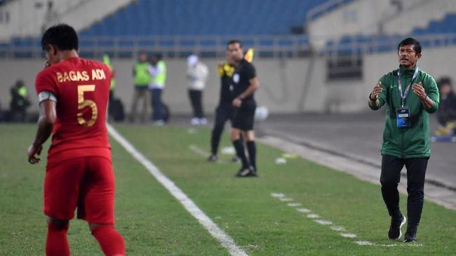 Pelatih Timnas Indonesia U-23, Indra Sjafri, enggan meremehkan Myanmar meski optimistis bisa meraih kemenangan di semifinal SEA Games 2019.