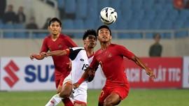 5 Fakta Buruk Timnas Indonesia U-23 di Kualifikasi Piala Asia