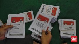 Polisi Malaysia Tak Izinkan KPU-Bawaslu Periksa Surat Suara