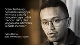 Urgensi pemantau pemilu asing untuk Pemilu dan Pilpres 2019 menjadi ramai akibat tagar #IndonesiaCallsObserver yang sempat trending topic.