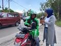 Kisah Driver Grab yang Bantu Cegah Kekerasan pada Perempuan