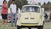 Cairo Classic Meet digelar pada 23 Maret 2019 di Smart Village Club, Kairo, Mesir oleh penyelenggara Vintage Wheels Egypt.