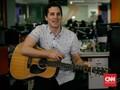 Jesse Ruben, Musisi yang Menolak Kalah Melawan 'Lyme'