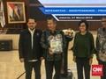 Serahkan LKPP, Sri Mulyani Ingin Pertahankan Opini WTP 2018